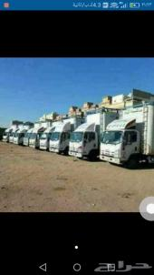 شركه نقل عفش بالمدينة المنوره