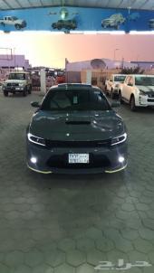 دوج تشارجر 2019 فئة GT (تم البيع)