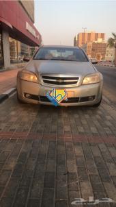 كابريس 2008 للبدل وليست للبيع