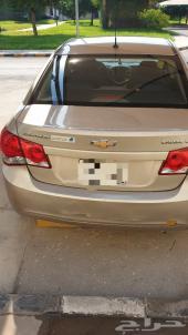 Chevrolet Cruze LS  2012 18000 SAR