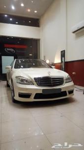 للبيع مرسيدس 2010 S65 AMG