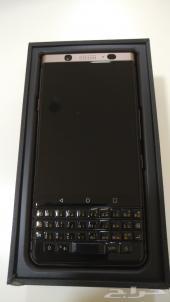 بلاك بيري كي ون Blackberry Keyone