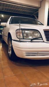 شبح S500 1997