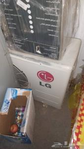 مكيف اسبيلت LG  24000 وحدة