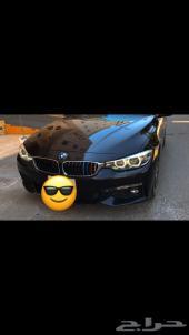 بي ام دبليو الفئة الرابعة كشف 2018 BMW
