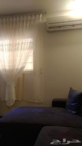 شقة عائلية ارضيه جميله في حريملاء