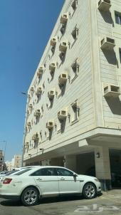 عمارة للبيع في حي الريان جدة