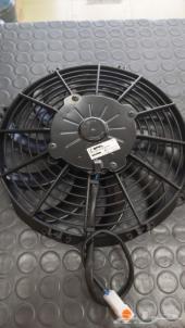 Spal fan