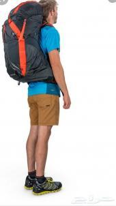 شنطة ظهر اوسبري hiking Osprey