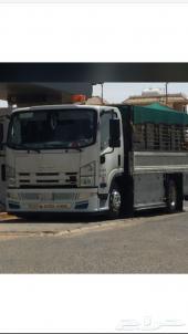 دنه نقل عفش في جدة دينه 6 متر توصيل اثاث