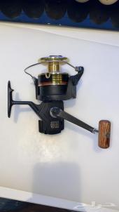 مكينه صيد مستعمله banax sf 5000