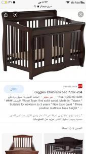 كرسي سيارة طعام عربية ووكر سرير جيجلز مشاية