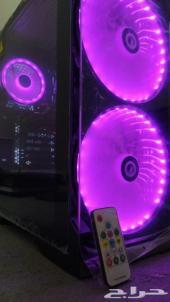 قيمنق بيسي Gaming PC GTX1660S 04