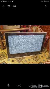 ت تلفزيون 42 بوصة وسير كهربائي ومتفرقات للبيع