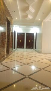 شقة فاخرة (2) غرفتين مطبخ راكب مفتوح بدايةلبن