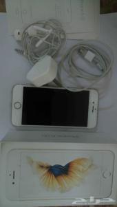 ايفون 6 اس 16 جيجا