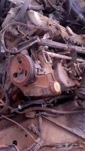 مكينة شروكي 2001
