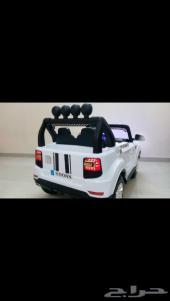 سيارة BMWكفرات نفخ هواء للاطفال