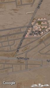 أرض تجارية بمخطط الموسى شرق مخطط المحمدية