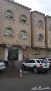 مبنى ادارى للايجار ( حى الفيصلية )