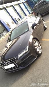 Audi A7 3.0