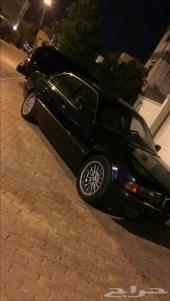 BMW 740li 1998 V16