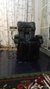 كرسي مساج فاخر باناسونيك ياباني