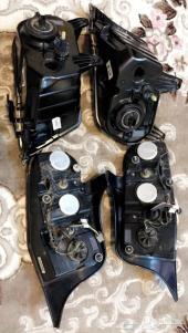 اصطبات مستعملة موستينج 2012 V8