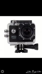 كاميرا GoPro للبيع