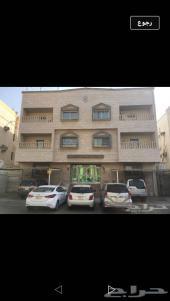 عمارة للبيع في حي العزيزيه