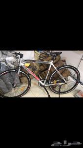دراجة رياضية ( رود ) من شركة اباتشي