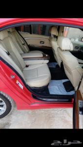 BMW 750  مواصفات خاصة