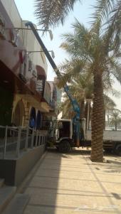 دينا كرين ونش3طن لنقل داخل وخارج الرياض