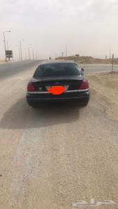 فورد سعودي 2011 نظيف