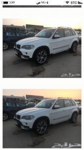 للبيع BMW 2009 وكاله X5 بي ام دبلو