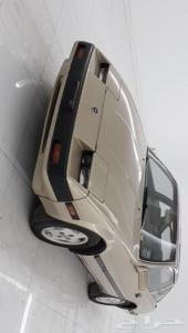 نيسان - 300زد اكس موديل 1985