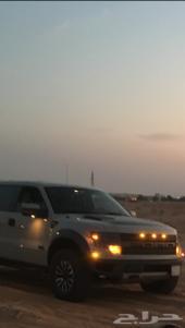 رابتر SUV 2013 فل كامل