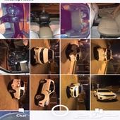 كيا سورنتو 2014 ممشى 150 قابل للزياده السياره نظيفة وعالشرط