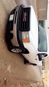 جمس سييرا 2011 سعودي بدون دبل