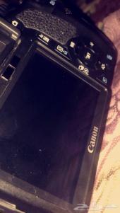 كاميرا كانون550D
