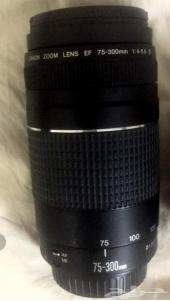 كاميرا كانون Eos 1100d  للبيع