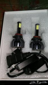 لمبات LED لسيارات