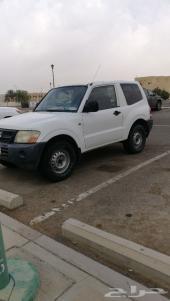 باجيرو 2003 ربع للبيع
