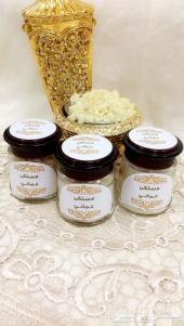 بخور مستكى أبيض عماني