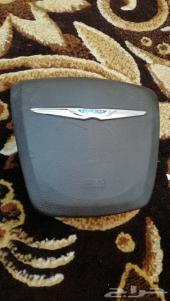 ايرباق طاره كرايسلر من2011 الى 2014 لون بني