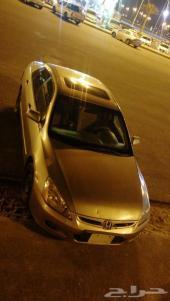 هوندا أكورد 2007 للبيع