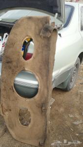 خشبة عدة لكزس L400