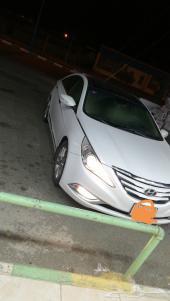 هونداي سوناتا 2012فل كامل ماشي 192الف الموقع
