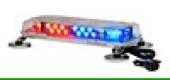 تجهيزات أمنية للمركبات الرسمية