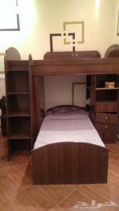 غرفة نوم _سرير دورين